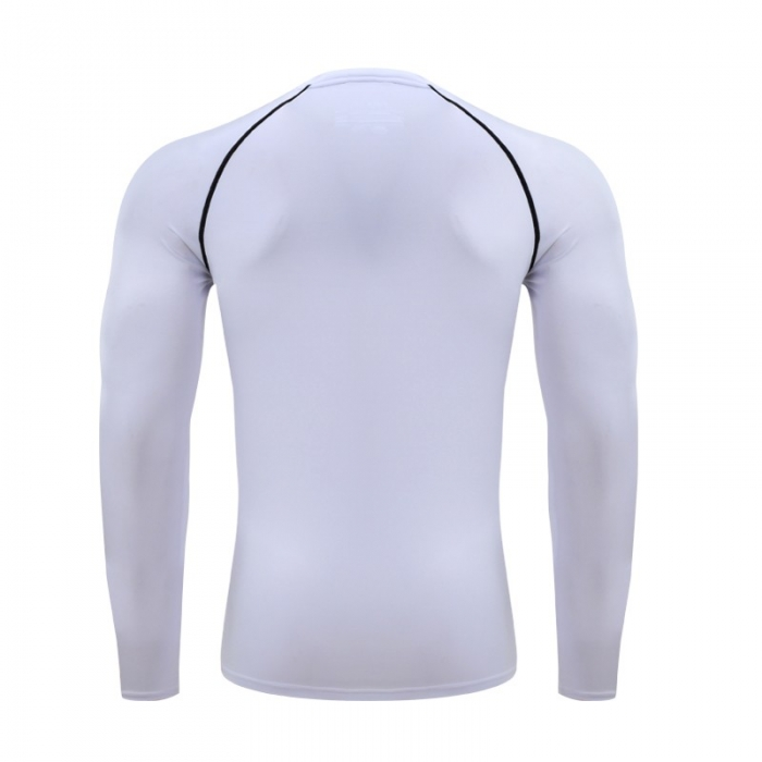 Bluză corp LAZO THERMAL, Alb