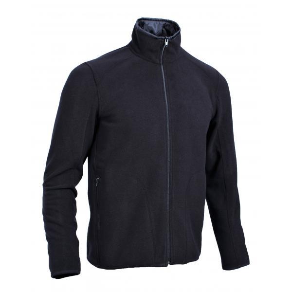 Bluza Sport din Fleece cu Fermoar