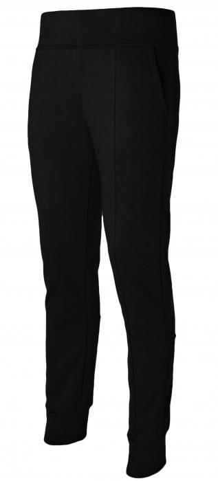Pantalon Damă LAZO MISS JOGGER, Black 0