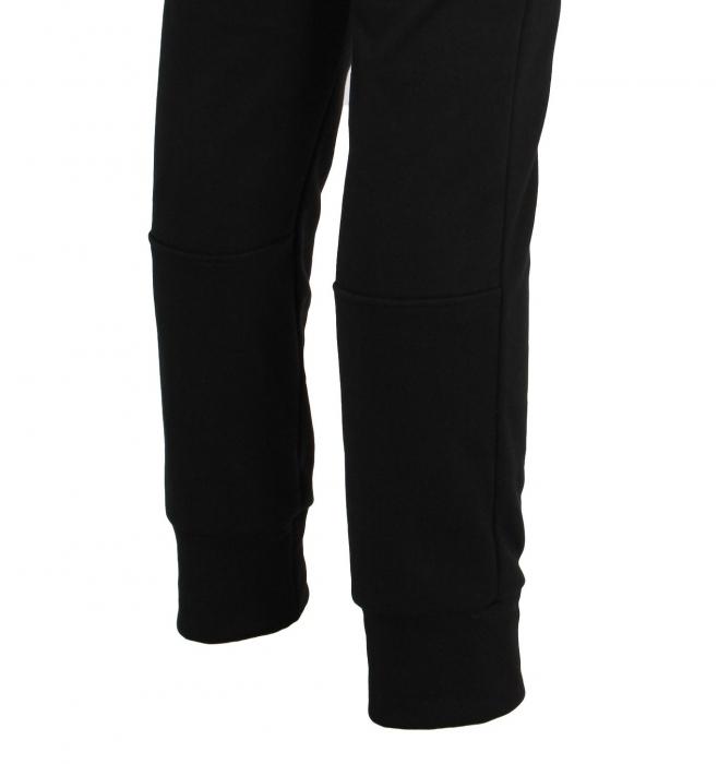 Pantalon Damă LAZO MISS JOGGER, Black 6