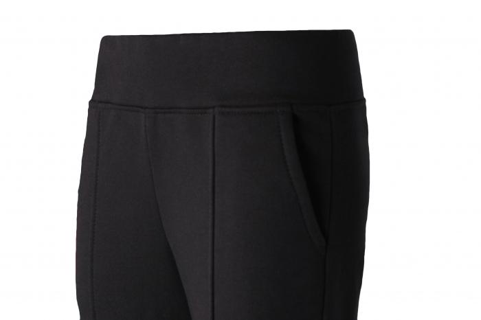 Pantalon Damă LAZO MISS JOGGER, Black 7