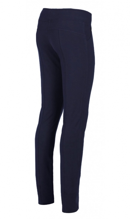 Pantalon Damă LAZO REAL BMT Bleumarin 2