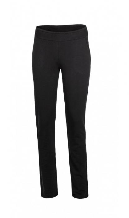 Pantalon Damă LAZO SIMPLE STYLE BLJ Bleumarin 0