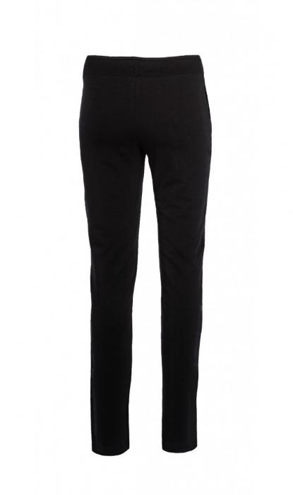 Pantalon Damă LAZO SIMPLE STYLE BLJ Bleumarin 2