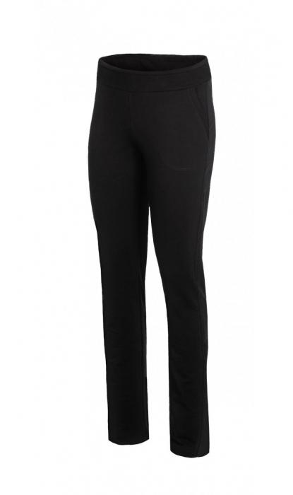 Pantalon Damă LAZO SIMPLE STYLE, Bleumarin