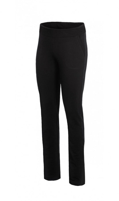 Pantalon Damă LAZO SIMPLE STYLE BLJ Bleumarin 1