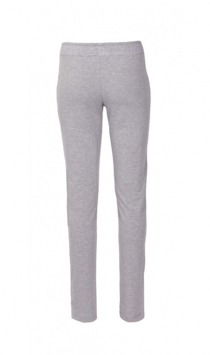 Pantalon Damă LAZO SIMPLE STYLE, Gri