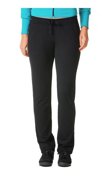 Pantalon Damă LAZO URBAN STYLE, Negru 0