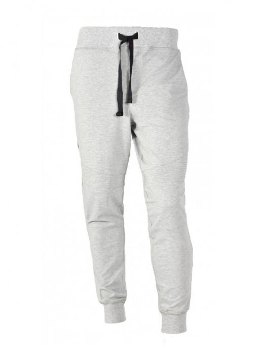 Pantaloni Bărbați LAZO BIKER STYLE FIT Gri 0