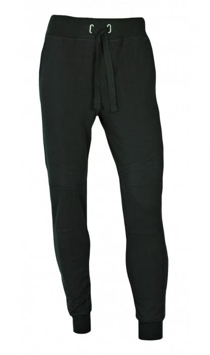 Pantaloni LAZO BIKER STYLE, Negru 0
