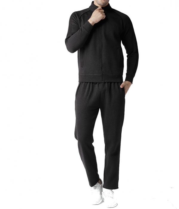 Trening Bărbați BLK LAZO SIMPLY BLACK